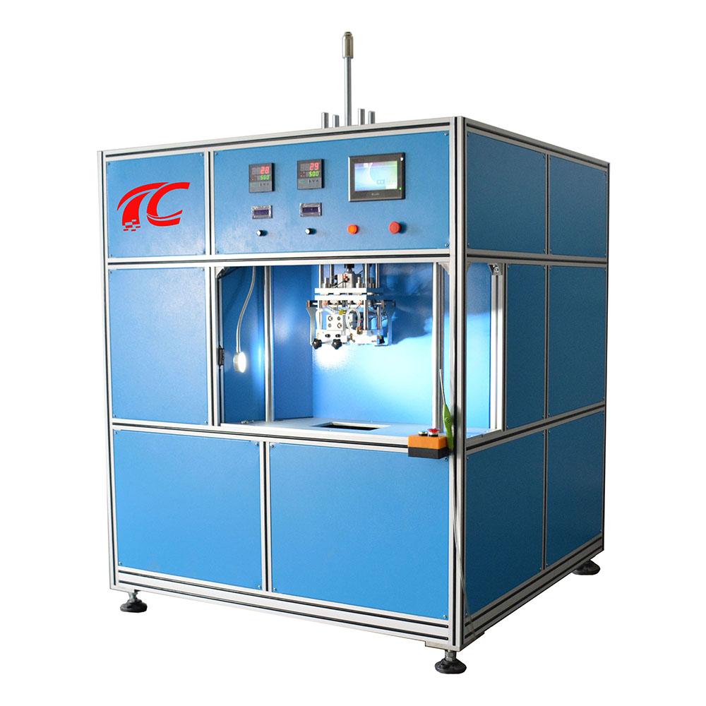 3D曲面玻璃热弯成型机 TC-RW800-A4