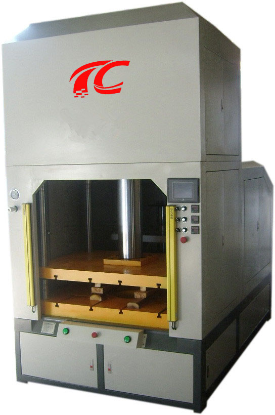 热压成型机 TC-RY80125