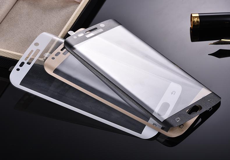 3D曲面玻璃产品
